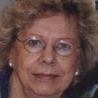Claudia Jean Bronson